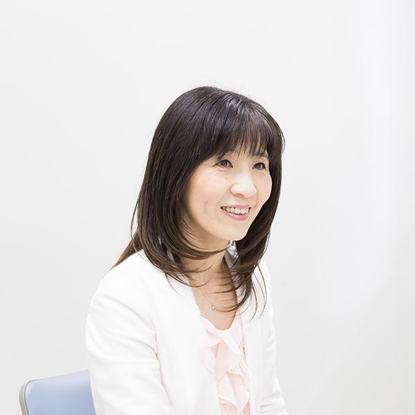 講師 伊藤美幸