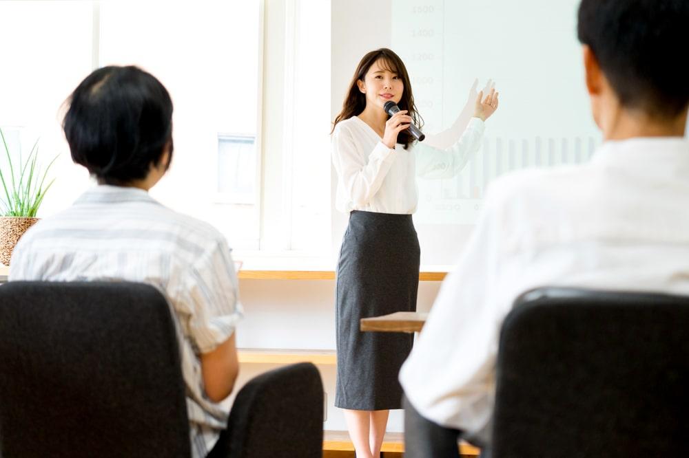 企業研修・出張講座